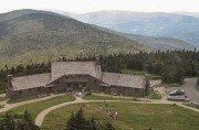 BASCOM LODGE @ MOUNT GREYLOCK