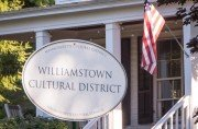 WILLIAMSTOWN CULTURAL DISTRICT