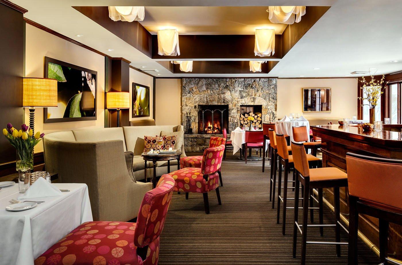 Gala Restaurant And Bar Destination Williamstown
