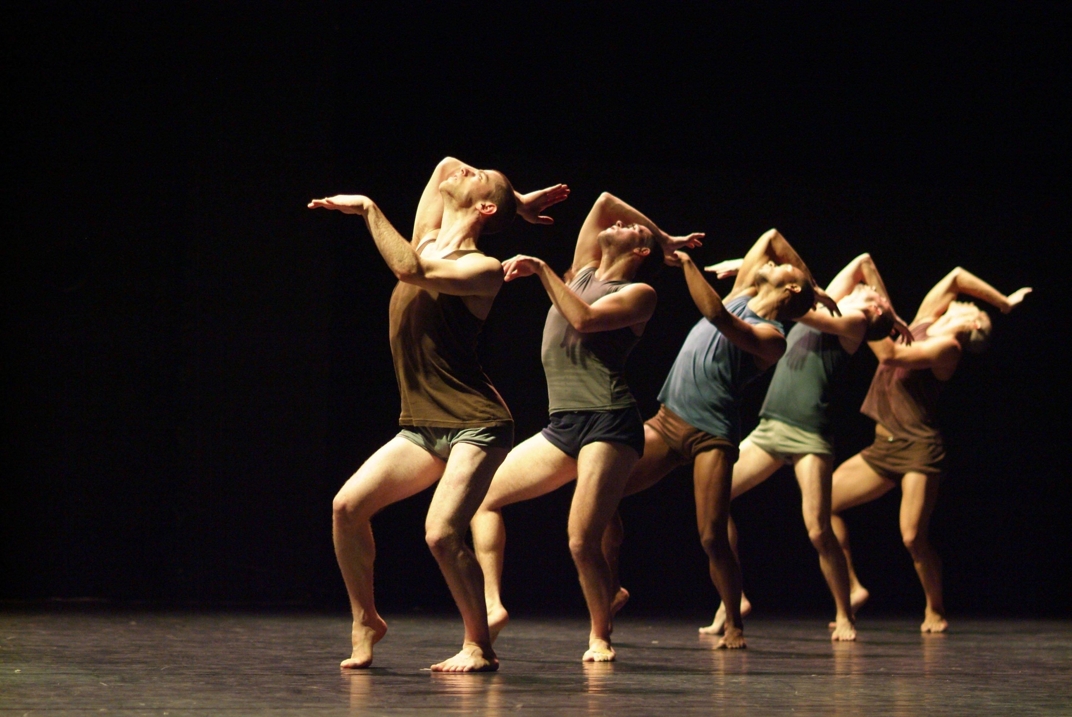 Batsheva Dance Company #